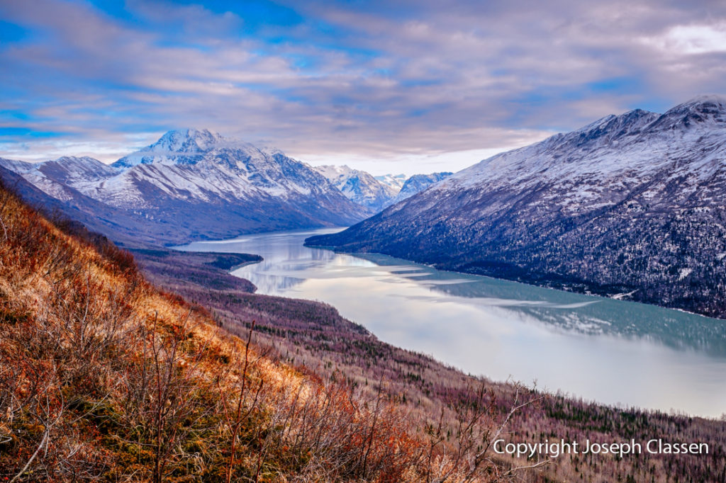 Alaska Autumn - Fine Art Photography Gallery | Wild Revelation Outdoors