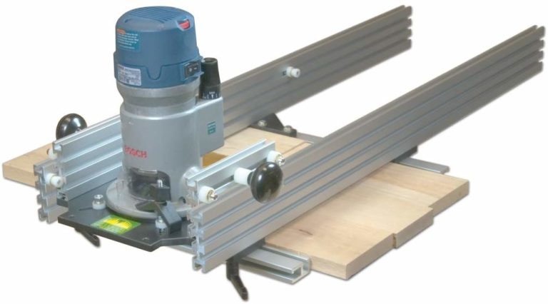 Woodhaven 3004 51 inch Planing Sled